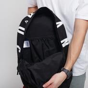 Jordan Air Patrol Backpack černý / bílý / červený