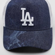 New Era 940W AF Trucker MLB LA navy / bílá