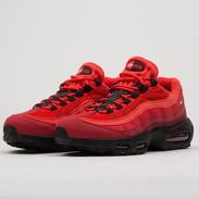 Nike Air Max 95 OG habanero red / white