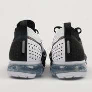 Nike Air Vapormax Flyknit 2 black / black - white