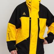 Nike M NIke ACG Goretex Jacket HD žlutá / černá
