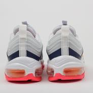 Nike W Air Max 97 pure platinum / laser orange