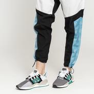 Pink Dolphin Mr. Positive Windbreaker Pant černé / bílé / modré