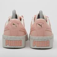 Puma Cali Nubuck Wn's peach bud - peach bud