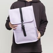 Rains Backpack Mini fialový