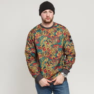 The North Face M Fine Crew Sweat multicolor