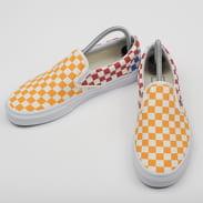 Vans Classic Slip-On (checkerboard) multi / true