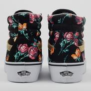 Vans Sk8-Hi Platform 2 (oversized lace) floral / t