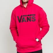 Vans Vans Classic Pull tmavě růžová