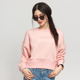 adidas Originals Coeeze Sweat Crop