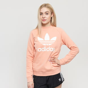 adidas Originals TRF Crew Sweat 0f32a5328f5