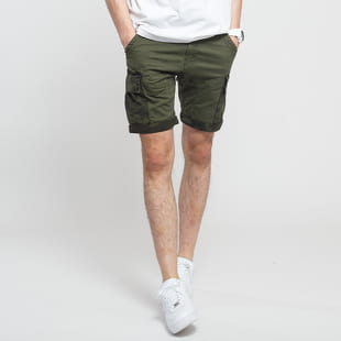 Alpha Industries Camo Pocket Short