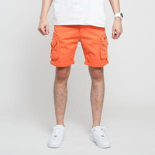 Alpha Industries Crew Short