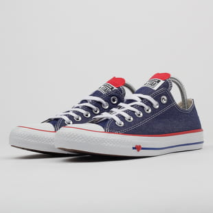 Converse Chuck Taylor All Star OX fba661869d