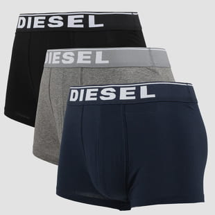 DIESEL 3Pack All-Timers Trunks C/O