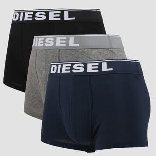 DIESEL 3er-Pack All-Timers Trunks C/O