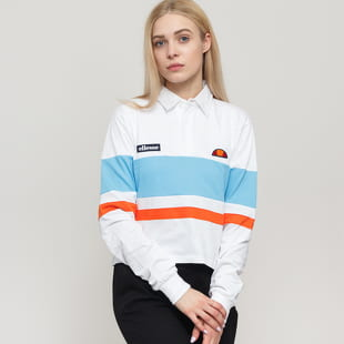 ellesse Prunus Crop Polo