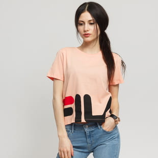 Fila W Early Cropped Tee