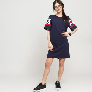 Fila W Steph Tee Dress