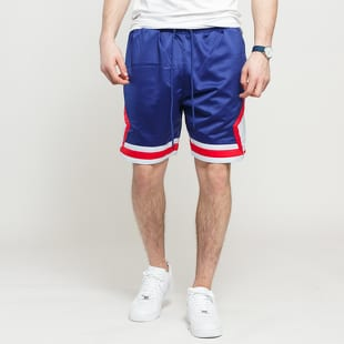 Jordan Satin Diamond Short