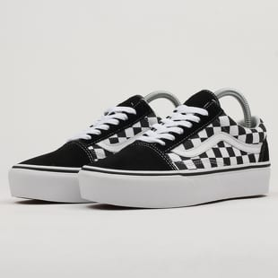 Vans Old Skool Platfor