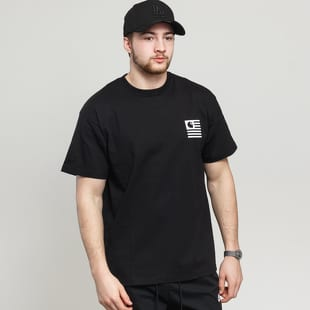 Carhartt WIP State Patch Tee