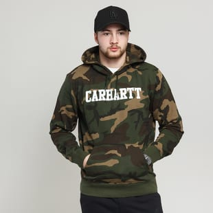 Carhartt WIP Hooded College Sweat