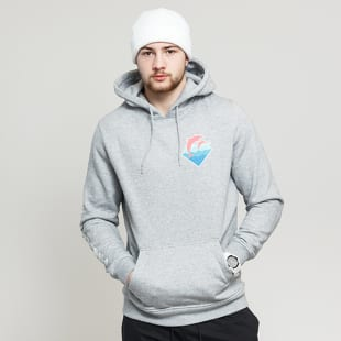 Pink Dolphin PD Pink Dolphin Logo Hoody