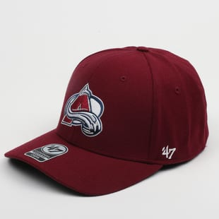 '47 Brand NHL Colorado Avalanche