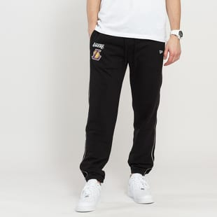 New Era NBA Stripe Piping Jogger LA Lakers