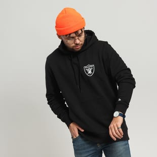 New Era NFL Team Logo Hoody Raiders