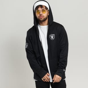 New Era NFL Pop Hoody Raiders