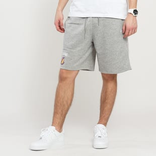 New Era NBA Stripe Piping Short LA Lakers