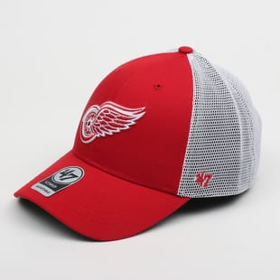 '47 Brand NHL Detroit Red Wings Branson