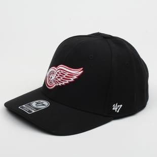 '47 Brand NHL Detroit Redwings Contender