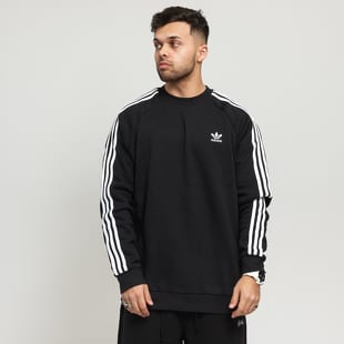 adidas Originals 3 Stripes Crew