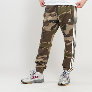 adidas Originals Camo Fleecepant