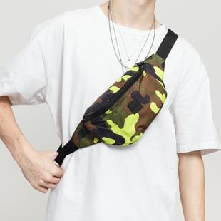 Urban Classics Camo Hip Bag