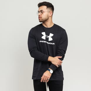 Under Armour Sportstyle Logo LS