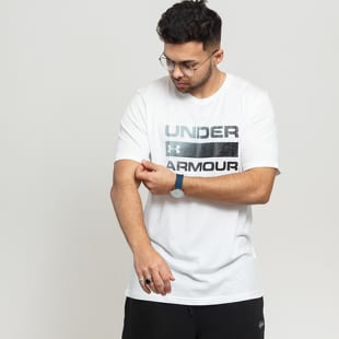 Under Armour Team Issue Wordmark SS Tee