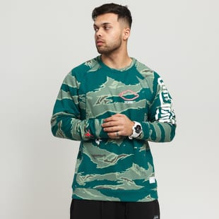 Jordan ASW Fleece Crew