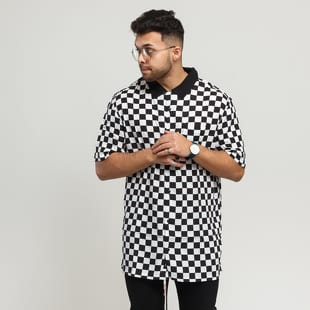 Vans MN Checker Camp SS