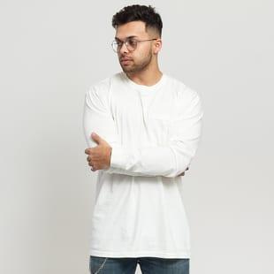 8f5c08869315 Pánske tričká s dlhým rukávom (biela) – Queens 💚