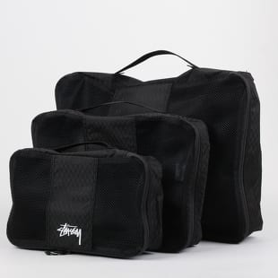Stüssy Diamond Ripstop Packing Cubes