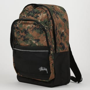 Stüssy Digi Camo Backpack