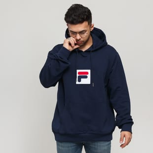 Fila Men Shawn Hooded Sweat