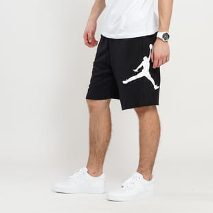 Jordan Jumpman Logo Fleece Short