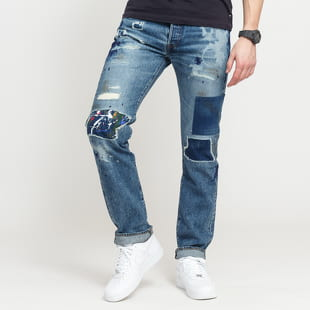 Levi's ® LEVI'S Made & Crafted 501 Original Straight Fit