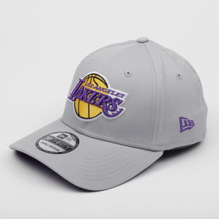 New Era 3930 NBA Team LA Lakers