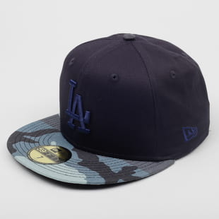 New Era 5950 MLB Camo Essential LA